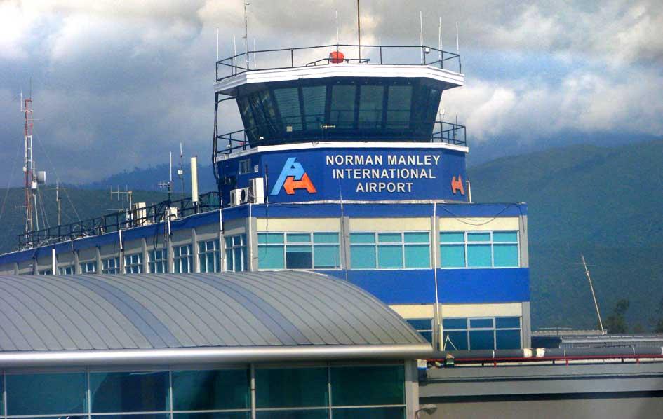 Norman Manley Airport Car Rental