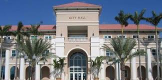 Miramar City Hall