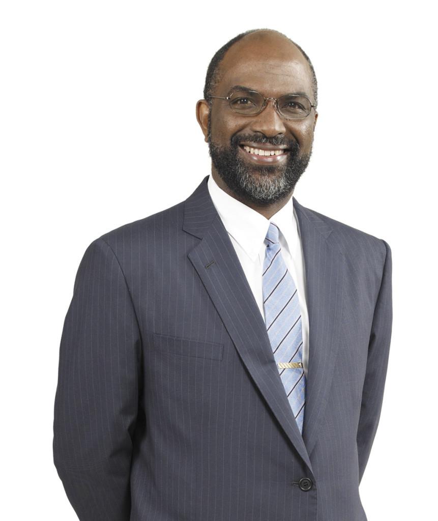 General Manager, JNBS, Earl Jarrett