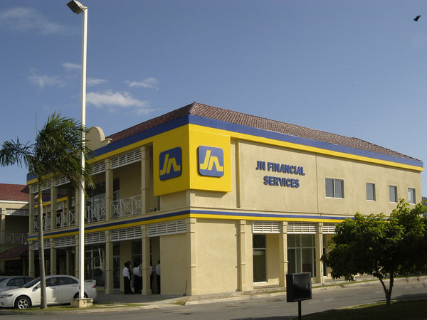 The New Building Society Limited Guyana