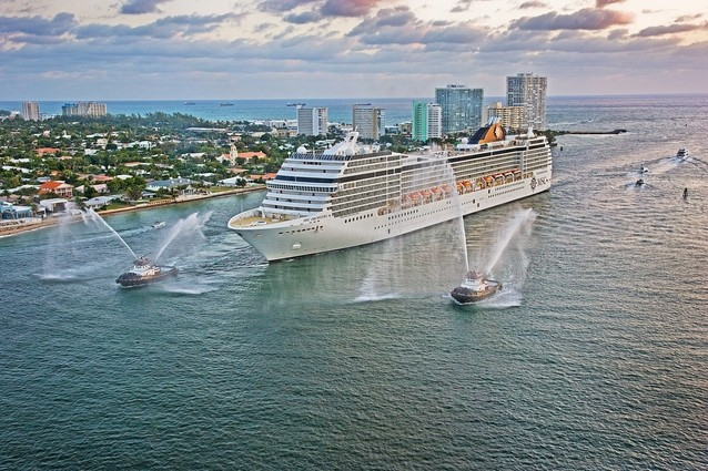 Fit Renews 20 Year Agreement At Port Everglades Caribbean News