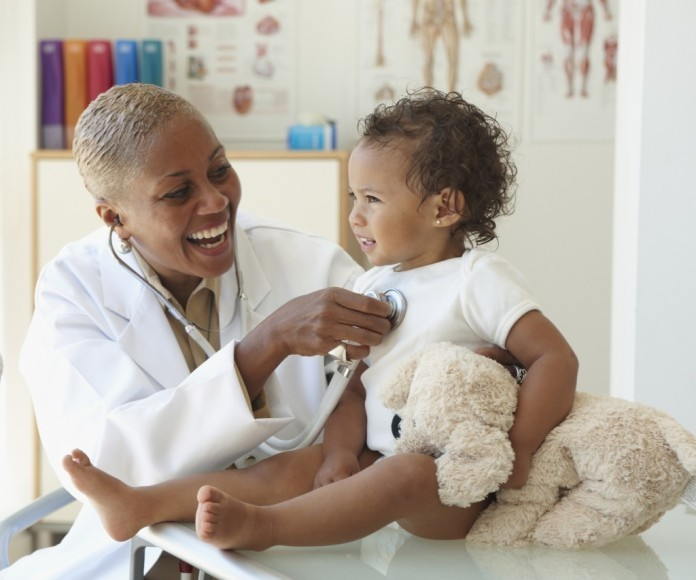 Questions To Ask Your ChildS Pediatrician  Caribbean News