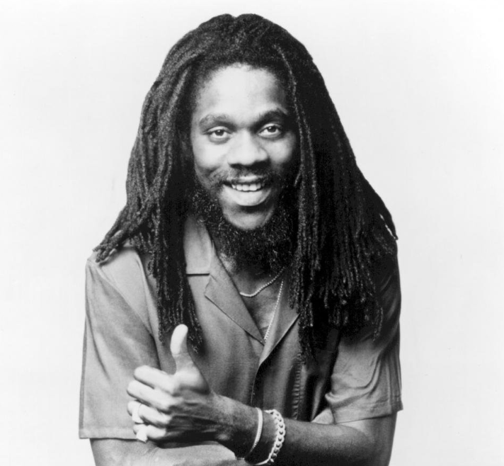 """All the time in my songs I try to be on the side of right against wickedness. Really I send a message to youth all over the world to live good."" Dennis Brown"