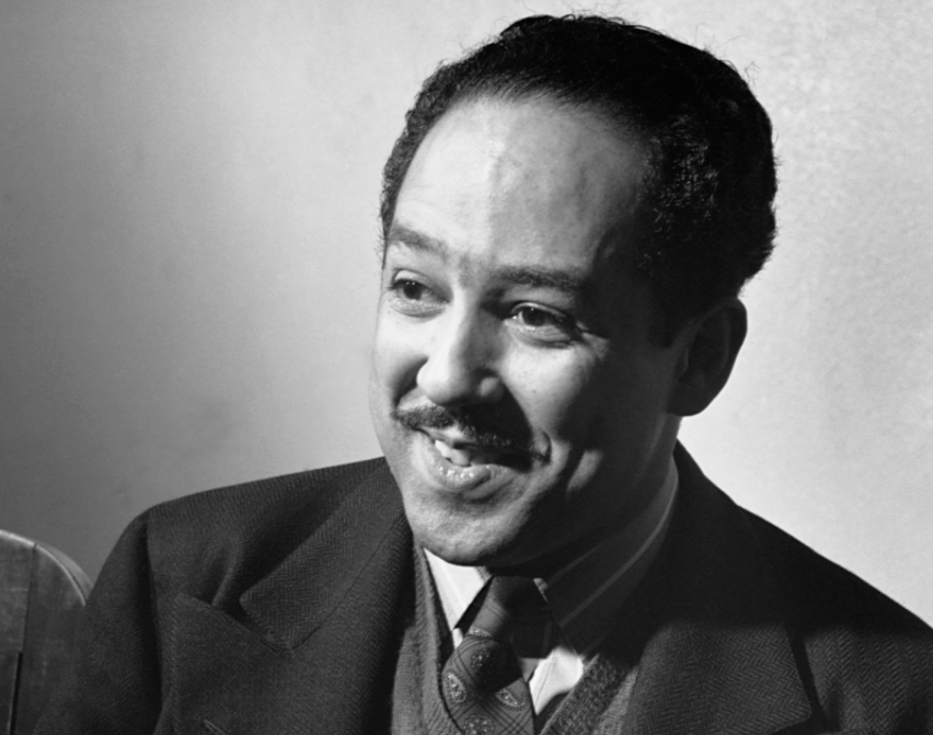 the realities of life in doorknobs by langston hughes Acclaim for the collected poems of langston emphasized the realities of american life and the realities his life, hughes watched the historic evolution of.