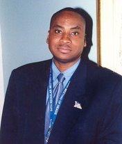 Richarson Dumel, spoksperson for the CEP