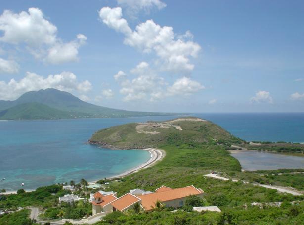 st kitts nevis geothermal energy Caribbean