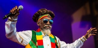 bunny wailer flu hospitalized culture room fort lauderdale