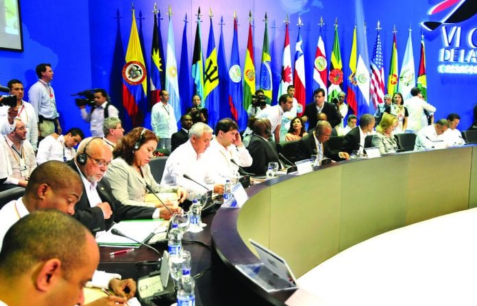CARICOM sustainable growth