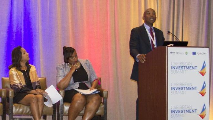 Carib-Export Caribbean Investment Summit