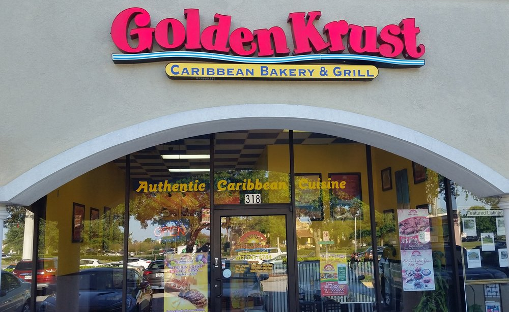 Golden Krust President Ceo Lowell Hawthrone Conducts Covert Company Mission On Cb Series Undercover Boss