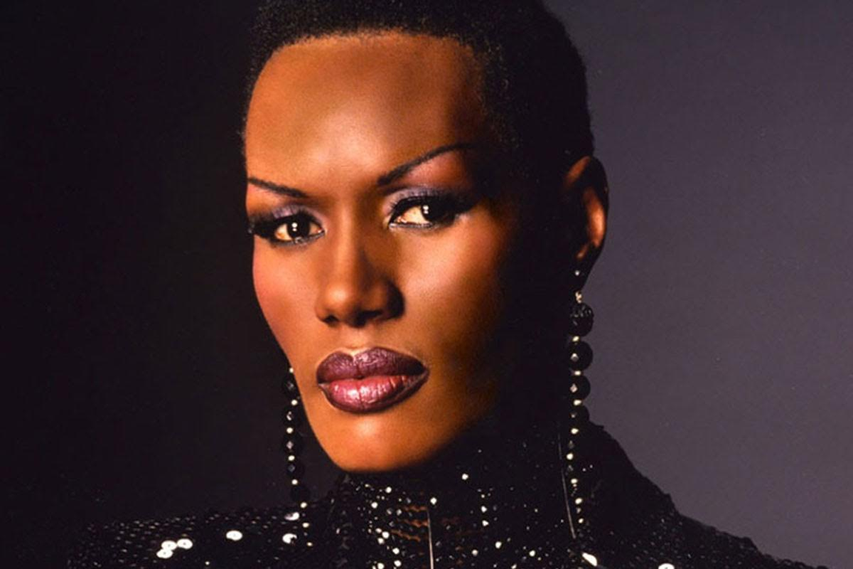 Grace Jones naked (55 photos), photo Pussy, iCloud, braless 2020
