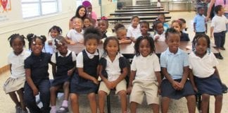 Education Effect expands to Little Haiti