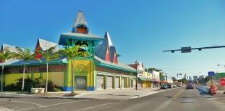 Little Haiti Cultural Center LHCC Corruption Investigation