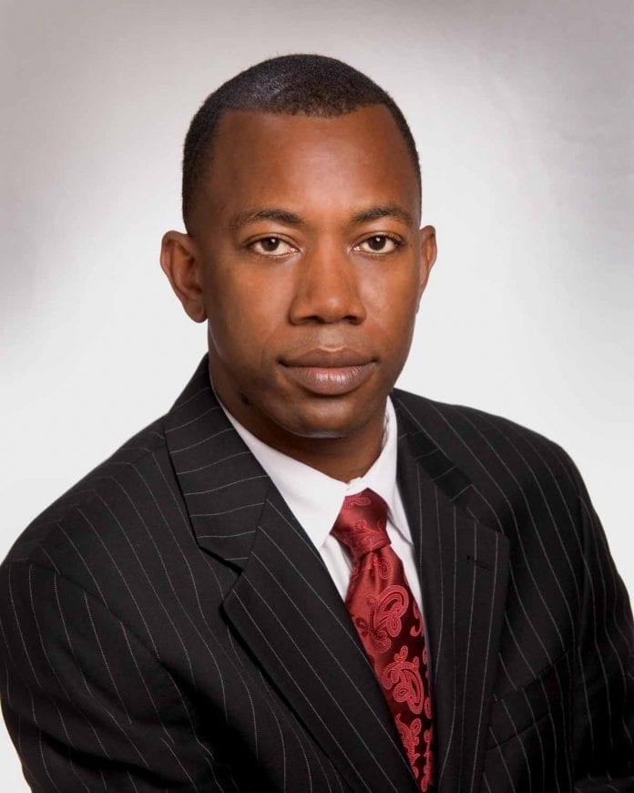 Mark Douglas Sunrise Florida Elections Commission