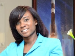 Guyana's Next Gen Diaspora: Nicole Cummings-Peterkin
