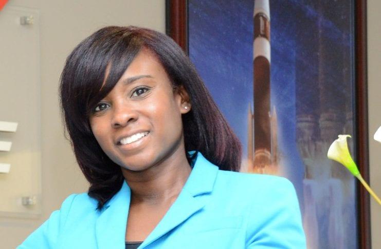 Guyana's Next Gen Diaspora: Nicole Cummings-Peterkin