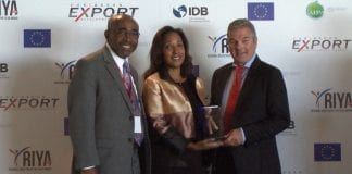 Top Caribbean investors awarded by Carib-Export