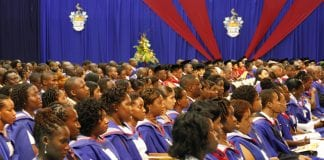UWI launches global alumni appeal