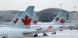 Air Canada launches Trinidad Toronto Flights