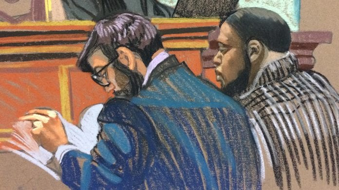 hacker convicted Bahamian Alonzo Knowles