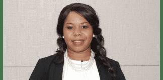Caribbean Tourism Organization Dominica Amanda Charles