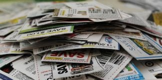Consumers warned fake Internet store coupons