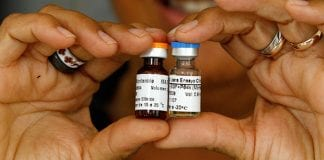 Cuban cancer vaccine trials US America Cimavax