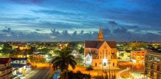 South Florida business Guyana market investment