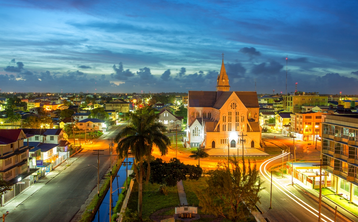 Pictures Of Georgetown Guyana 81