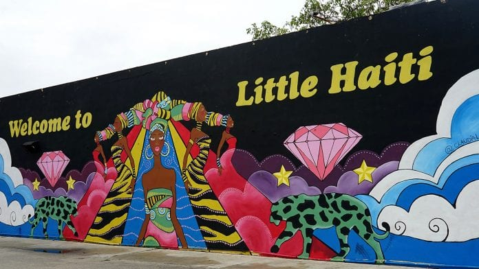 Miami City Commission vote Little Haiti's boundaries