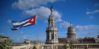 National Bar Association Haiti Cuba