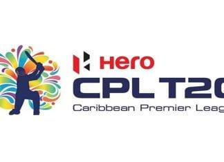 Hero CPL T20