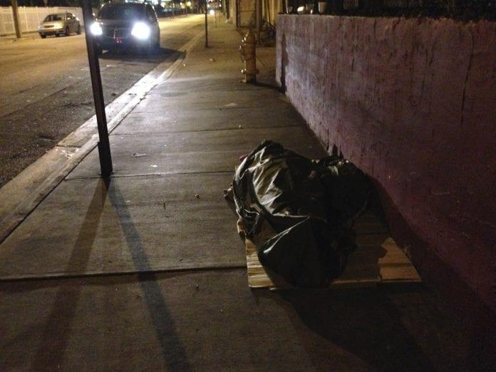 homeless Broward county