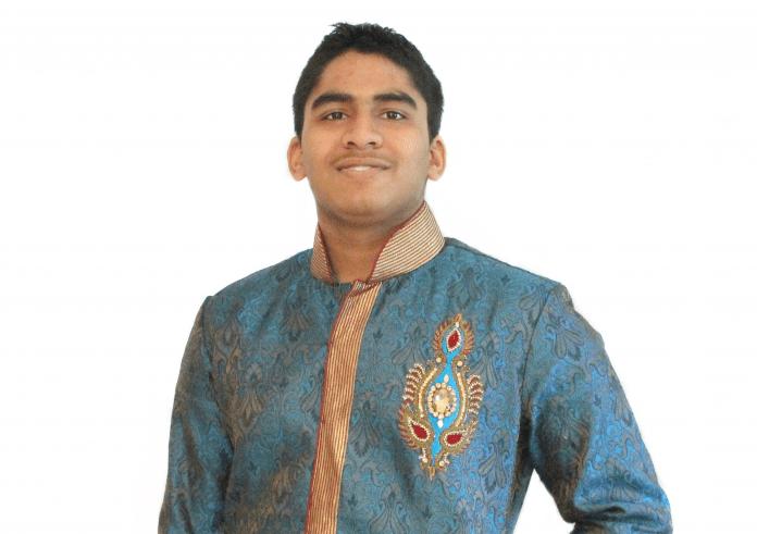 Guyana's Next Gen Diaspora: Vikash Sharma