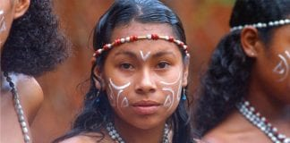 kalinago tribe Dominica