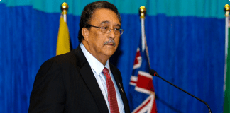 St. Lucia election date June 6