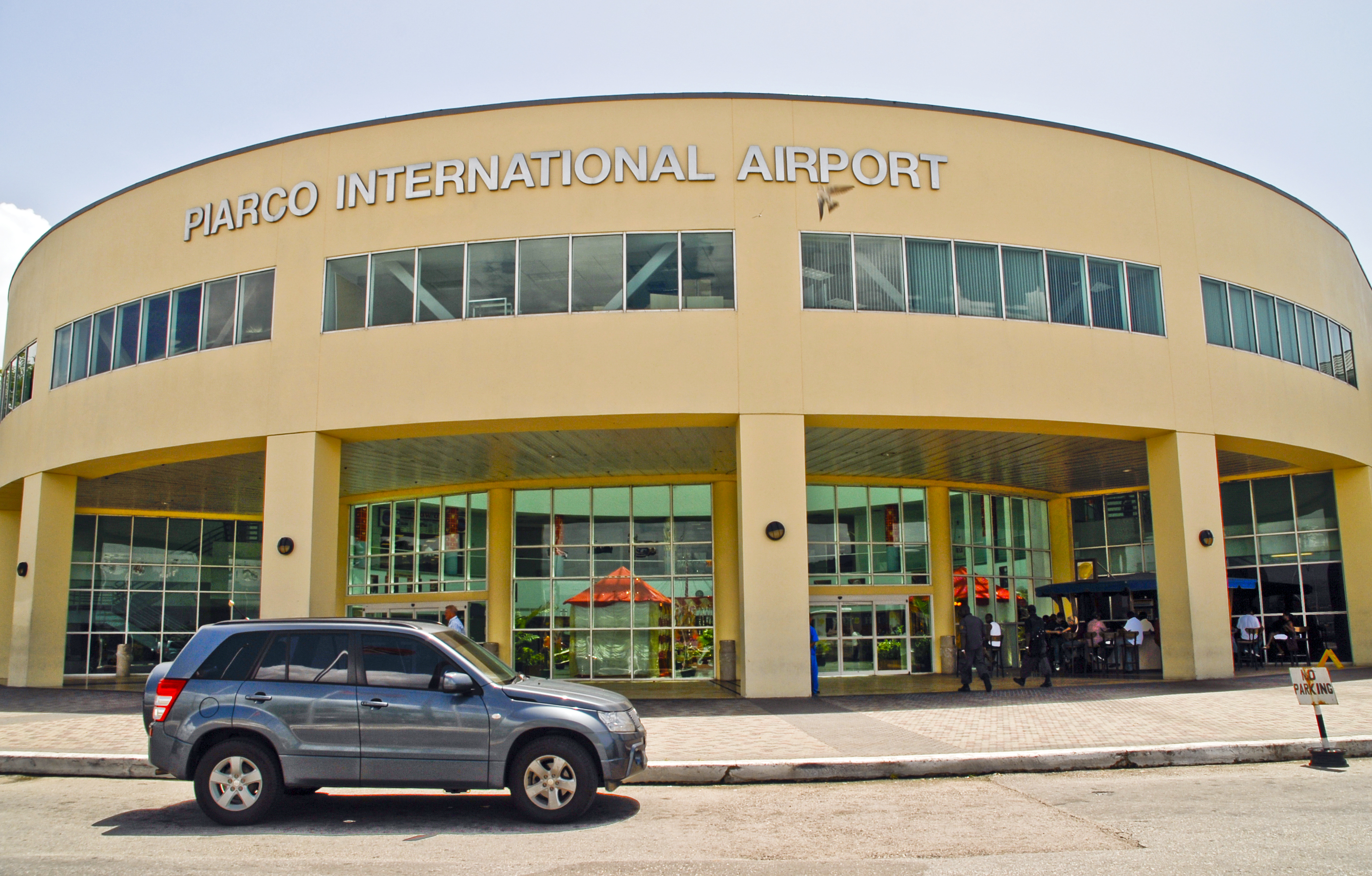Car Rental Airport Jamaica