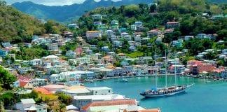 Grenada welcomes Schengen Visa