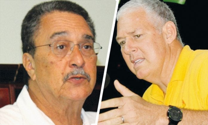 Critics protest early St. Lucia June 6 election date