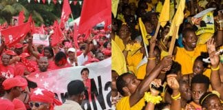 St. Lucia elections too close to call