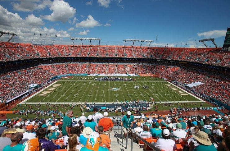 Will Super Bowl boost Miami Gardens?