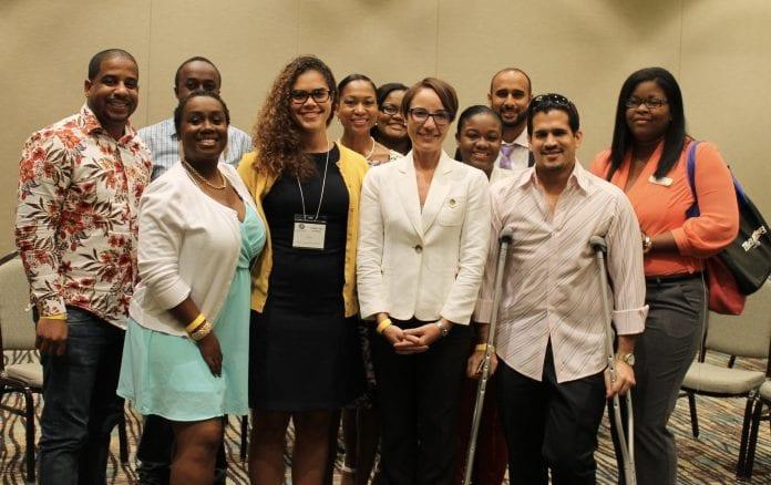 ORLANDO: Jamaican Foreign Minister pledges change for Diaspora