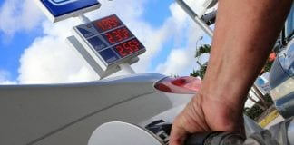 South Florida Gas prices fall following Brexit