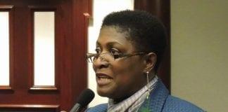 Local leaders praise bill strengthening U.S./Caribbean ties