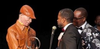 Caribbean-Americans honored at People Profile Awards