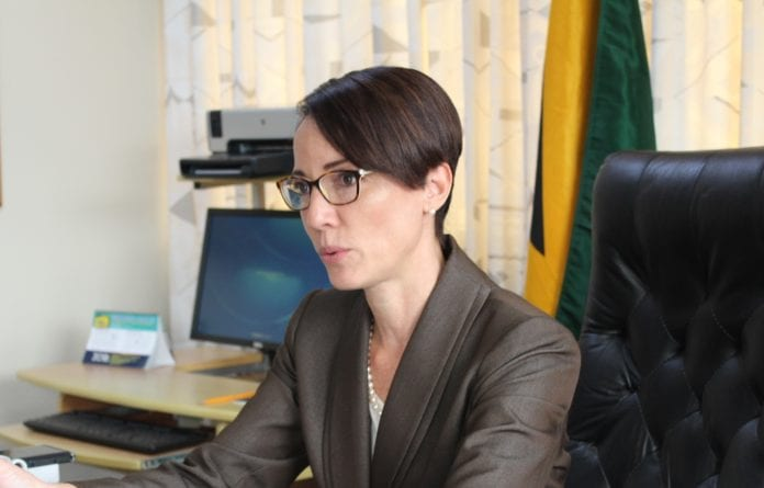 Jamaica Foreign Affairs eyeing Brexit impact