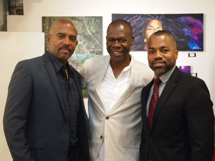 Yardabraawd Gallery highlights Caribbean artists