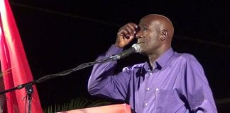 Trinidad Prime Minister Rowley calls truce with Jamaica