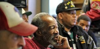 HUD provides housing for Florida's homeless veterans