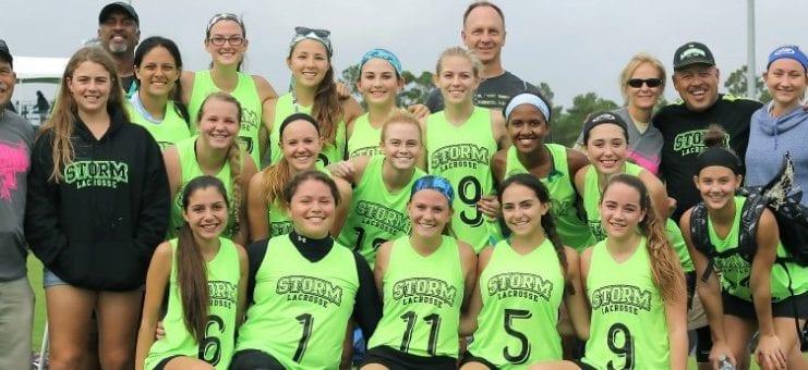 Local lacrosse team heads to Jamaica